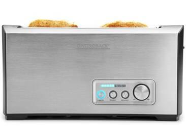 Toaster Pro für 4 Scheiben