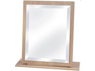 Rechteckiger Schminktisch-Spiegel Willimantic
