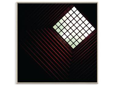 "Leinwandbild ""Reverence"" von Andrew Paranavitana, Fotodruck"