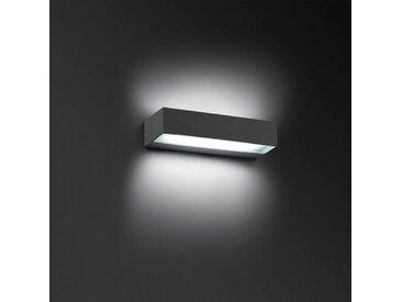 LED-Außenwandleuchte Eickhoff