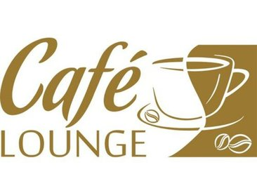 Wandtattoo Café-Lounge, Kaffeetasse