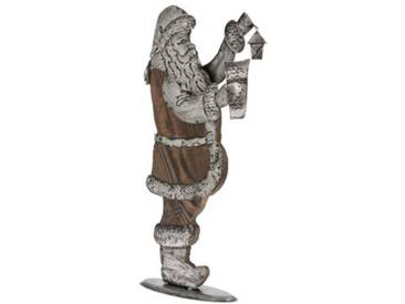 Dekorationsfigur Santa Claus