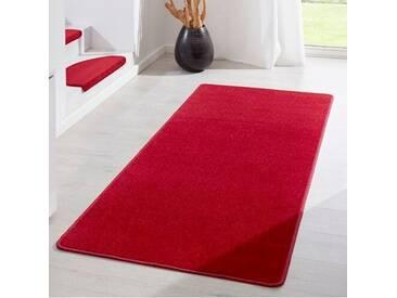 Teppich Fancy in Rot