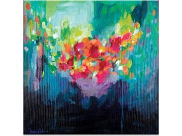 """Leinwandbild """"Bora Bora"""" von Amira Rahim, Kunstdruck"""