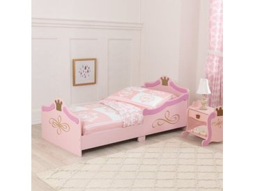 Kinderbett Prinzessin