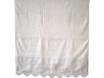 Lillian Cotton Le Bain Bath Towel