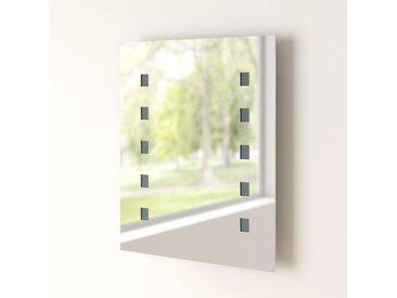 LED-Badezimmerspiegel Lourdes