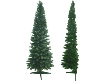 9ft Green Artificial Christmas Tree