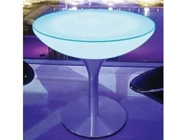 LED-Bistrotisch Lounge