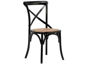 Agatha Solid Wood Dining Chair
