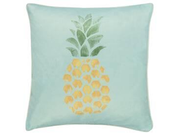 Kissenhülle Pineapple