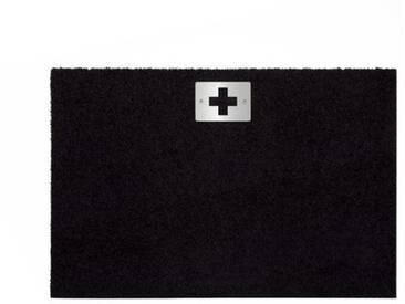 Fußmatte Swiss