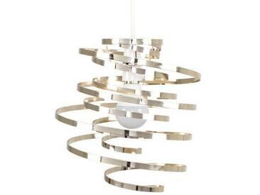 23 cm Lampenschirm für Pendelleuchte Besson aus Metall
