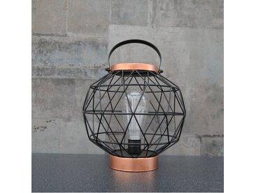 Höft LED Außenwand-Laterne
