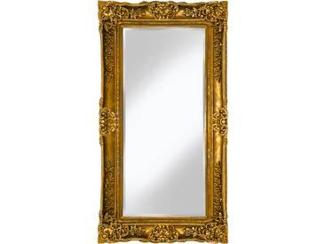 Extralanger Spiegel