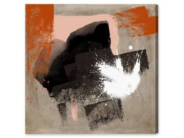 "Leinwandbild ""Bucket"" von Artana, Grafikdruck"
