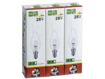 Energiesparlampe E14 28W Roma