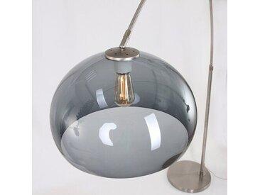 210 cm Bogenlampe Derossett