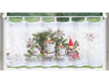 Bistrogardine Weihnachtswichtel mit Schlaufenspitze
