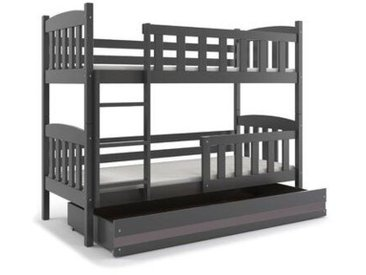 Maliyah Bed With Drawer