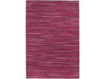 Teppich Berber in Magenta