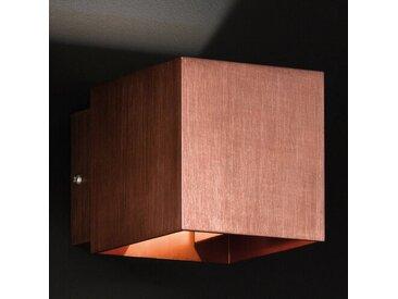 LED-Up & Downlight 2-flammig Box