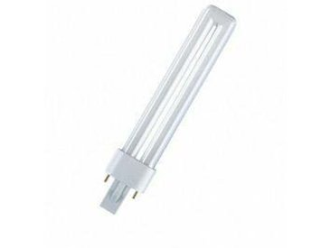 G23 Energiesparlampe Glühbirne