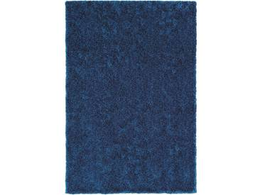 Teppich Emotion in Blau