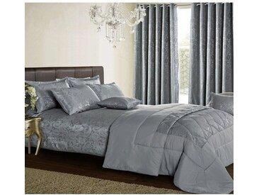 Tagesdecken-Set Bonsai mit passenden Kissenbezügen