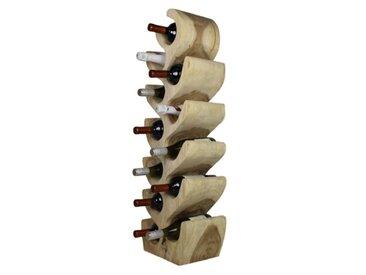 Weinregal Jansen für 12 Flaschen