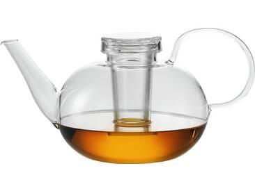 1500 ml Teekanne Wilhelm Wagenfeld aus Glas