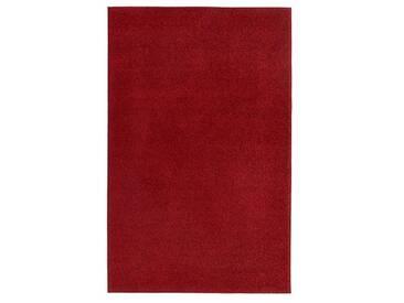 Teppich Pure in Rot