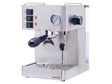 Symple Stuff Kapsel-Espressomaschine