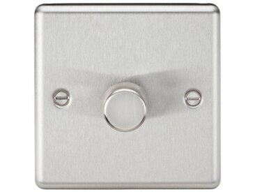 Wandmontierter Dimmer Decorative Range 1G