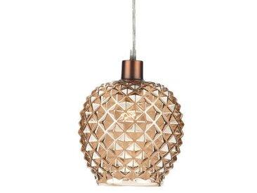 20 cm Lampenschirm aus Glas