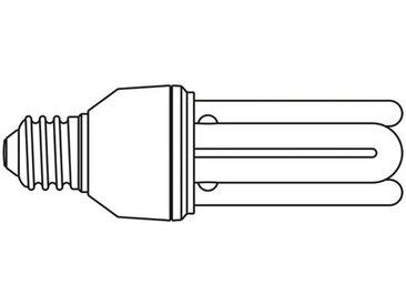 Energiesparlampe E27 20W