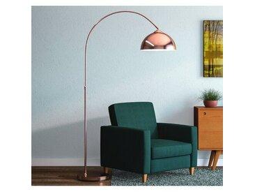 196 cm Bogenlampe