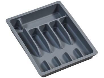 Besteckkasten - ausziehbar, aus Kunststoff