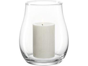 Windlicht Giardino aus Glas