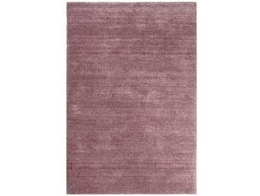 Handgefertigter Teppich Loft in Lila