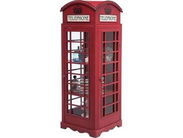 Geschirrschrank London Telefon