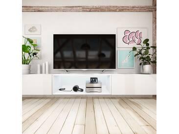 TV-Lowboard Leo für TVs bis zu 70