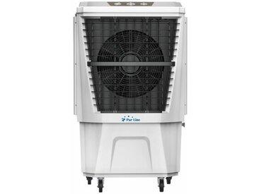 Tragbare Klimaanlage mit Fernbedienung