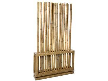 Skulptur Bambus