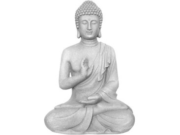 Statue Buddha Reassuring