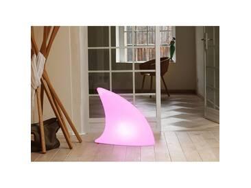70 cm Bodenlampe Shark