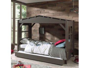 Spielbett Brooks mit Bettschublade, 90 x 200 cm