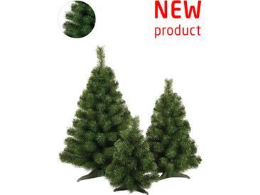 Mini 1ft Green Artificial Christmas Tree