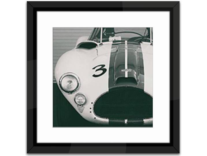Studio 1952 Cunningham Framed Photographic Prin...