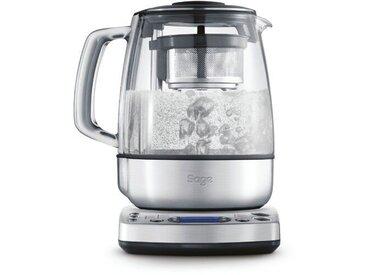 1,5 L Teekocher The Tea Maker aus Glas und Edelstahl